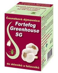 Floraservis Česneková dýmovnice Fortefog Greenhouse SG