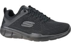 Skechers Equalizer 3.0 52927-BBK 47,5 Czarne