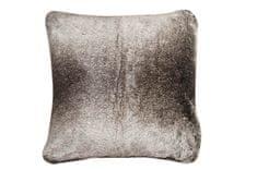 Fine Dekorační polštář WOLF, 45 x 45 cm