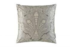 Ch. Fischbacher Dekorativní polštář SHAH, šedý
