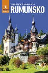 kolektiv autorů: Rumunsko - Turistický průvodce