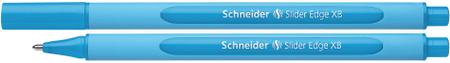 Schneider Kemijska olovka Edge XB, 1 kom, plava