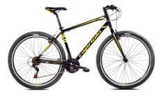 Capriolo MTB Level 9.0 muški bicikl, 29/21AL, crno-žuti