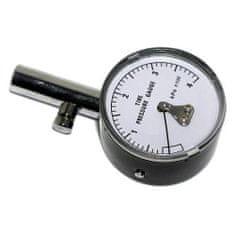 Compass Měřič tlaku pneumatik PROFI 4kg/cm2