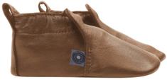 Lodger detské topánočky Stepper Basic Cognac ST53_6_7_002_313