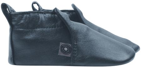 Lodger totyogó baba cipő Stepper Basic Ocean ST53_6_7_002_315, 16, kék