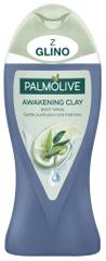 Palmolive Clay Eucalyptus gel za prhanje, 250 ml