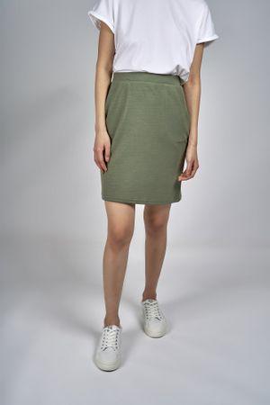 b.young žensko krilo Pusti 20807579, S, zeleno