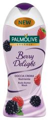 Palmolive Gourmet Berry gel za prhanje, 250 ml