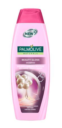 Palmolive Beauty Gloss šampon za lase, 350 ml