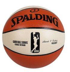 Spalding WNBA Gold lopta za košarku, veličina 6