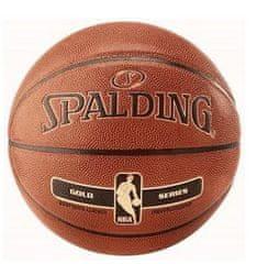 Spalding NBA Gold žoga za košarko, velikost 7