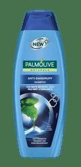 Palmolive šampon za lase proti prhljaju, 350 ml