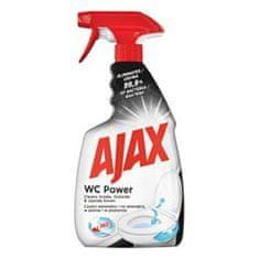 AJAX WC power spray 360°