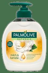Palmolive Naturals Camelia tkoče milo, 300 ml