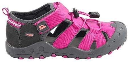 Bugga lány szandál B00159-03, 37, rózsaszín