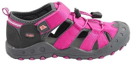 Bugga lány szandál B00159-03, 38, rózsaszín