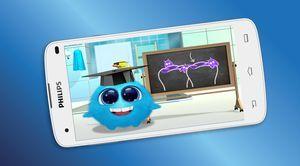 Philips Sonicare For Kids HX6352/42 zdravšie dasná
