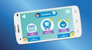 Philips Sonicare For Kids HX6352/42 klinicky preukázané výsledky