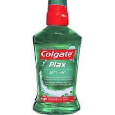 Colgate Plax ustna voda, zelena, 250 ml