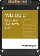 "Western Digital WD Gold Enterprisa WDS960G1D0D, 2.5"" - 960GB"