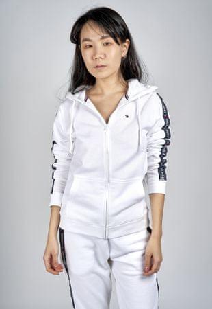 Tommy Hilfiger bluza damska UW0UW01964 Hoody LS M biała