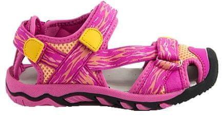 Bugga lány szandál B00161-03, 38, rózsaszín