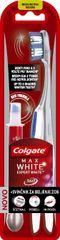 Colgate četkica za zube Max White Expert White + olovka za izbjeljivanje