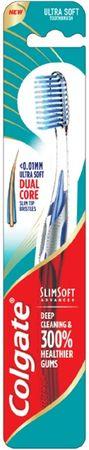 Colgate Slim Soft Advanced zobna ščetka