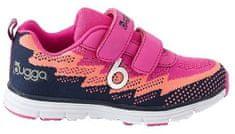 Bugga lány sportcipő B00162-03