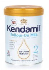 Kendamil pokračovacie mlieko 2 (6x 900 g) DHA+