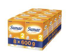 Sunar Complex 2, 8x600g