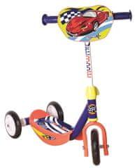 Authentic Gyermek roller 140 mm és 120 mm kerék átmérővel