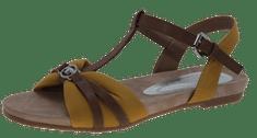 Tom Tailor sandały damskie 8092209