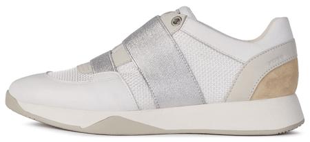 Geox női sportcipő Suzzie D94FRD 01485 37 fehér