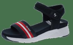 Tom Tailor dámské sandály 8093606