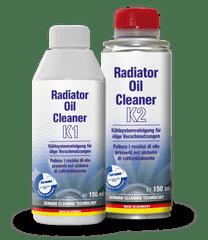 Autoprofi Odstraňovač oleje z chladiče K1+K2