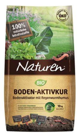 Substral Bio Naturen izboljševalec tal, 10 kg