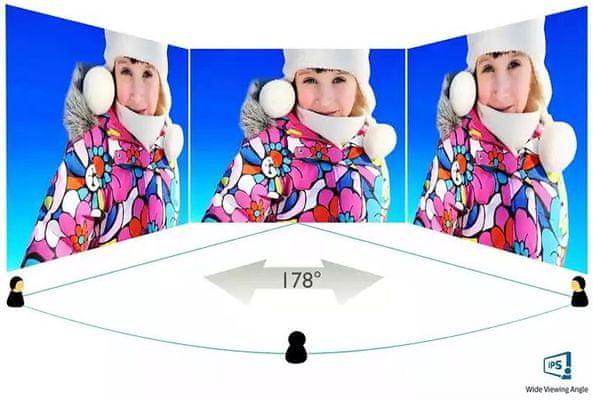 345E2AE (345E2AE/00) irodai monitor Full HD IPS 27 hüvelyk