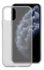 EPICO Silicone Case 2019 ovitek za iPhone 11 Pro, črno-transparenten (42310101200003)