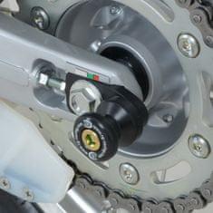R&G racing přídavné ochranné špulky na kyvku (pár), Honda CBF250L '13-