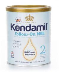 Kendamil pokračovacie mlieko 2 (400 g) nová receptúra