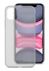 EPICO Silicone Case 2019 maska za iPhone 11, crno-transparentna (42410101200002)