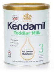 Kendamil batoľacie mlieko 3 (400 g) DHA+