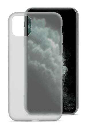 EPICO Silicone Case 2019 maska za iPhone 11 Pro Max, crno-transparentna (42510101200002)