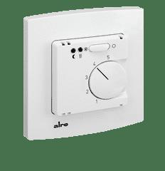 ALRE Elektronický termostat pro podlahové vytápění FETR101.715.21