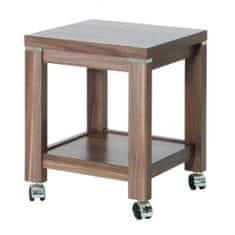 Mørtens Furniture Odkladací stolík Jaca, 35 cm