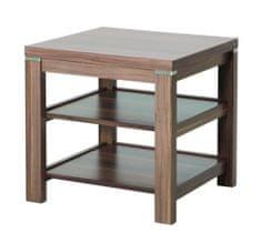 Mørtens Furniture Konferenčný stolík Jaca, 45 cm