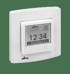 ALRE Digitální termostat pro podlahové vytápění HTRRUu-210.021
