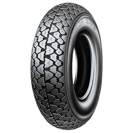 Michelin 3.50-8 S83 46J TL/TT